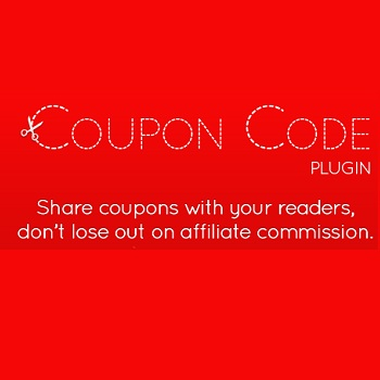 Coupon Code Plugin For WordPress