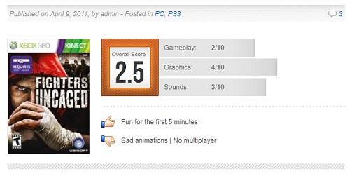 Gaming Theme Reviews