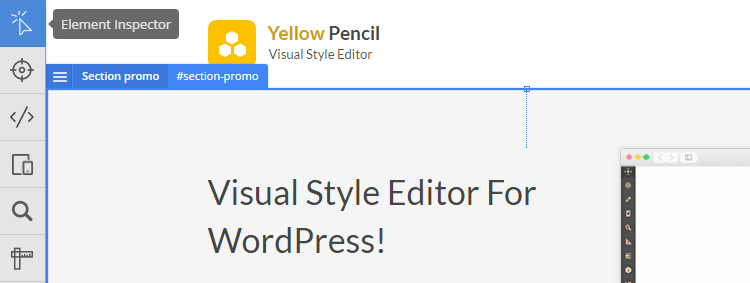 Yellow Pencil Features
