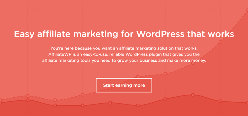 Best Affiliate WordPress Plugins: AffiliateWP