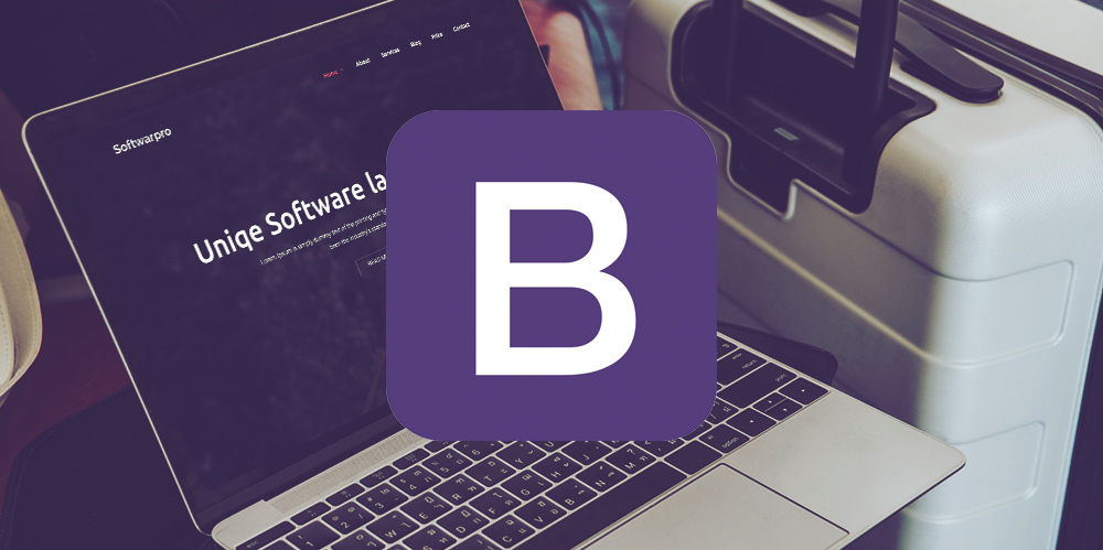 20 Best Bootstrap WordPress Themes
