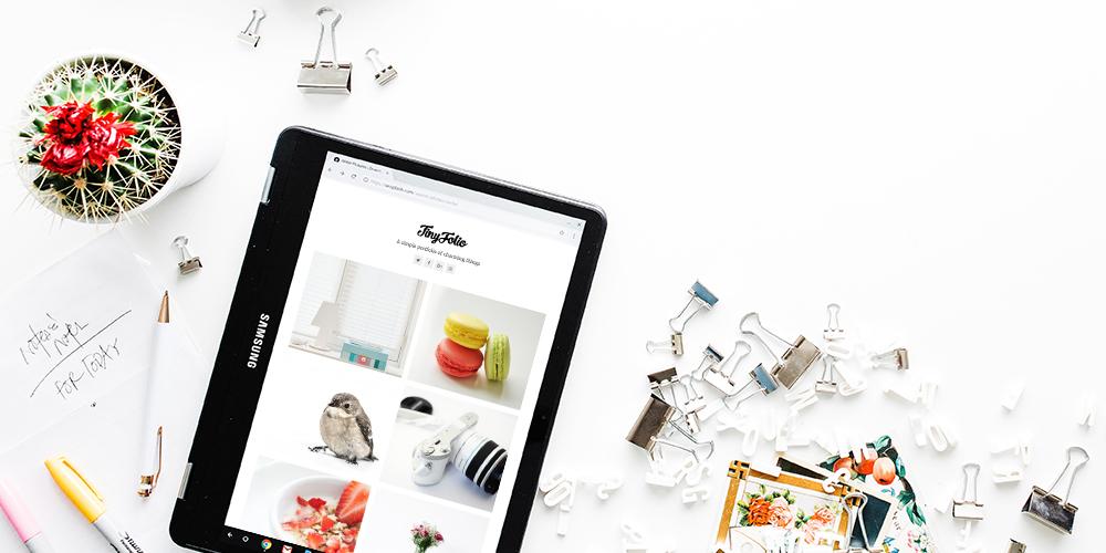 15 Best Portfolio WordPress Themes in 2018