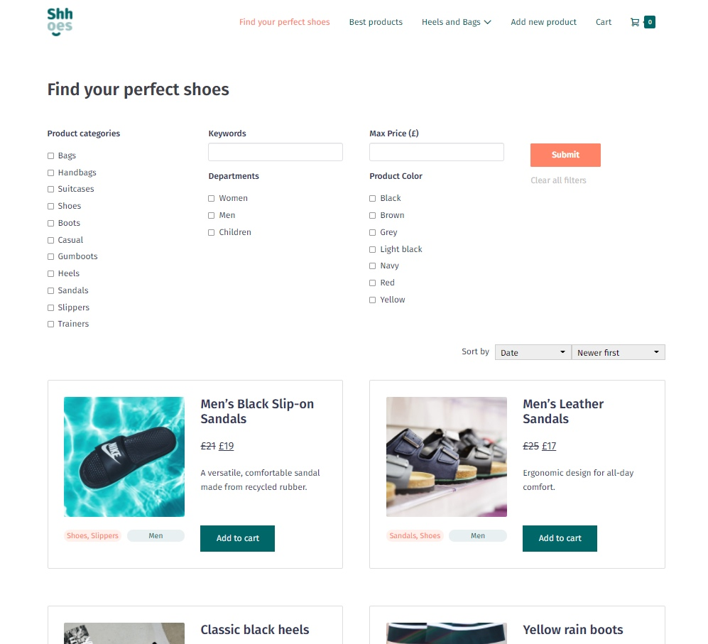 Total & Toolset Customizable Search