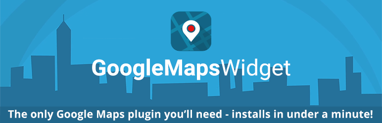 Best Mapping Plugins: Google Maps Widget