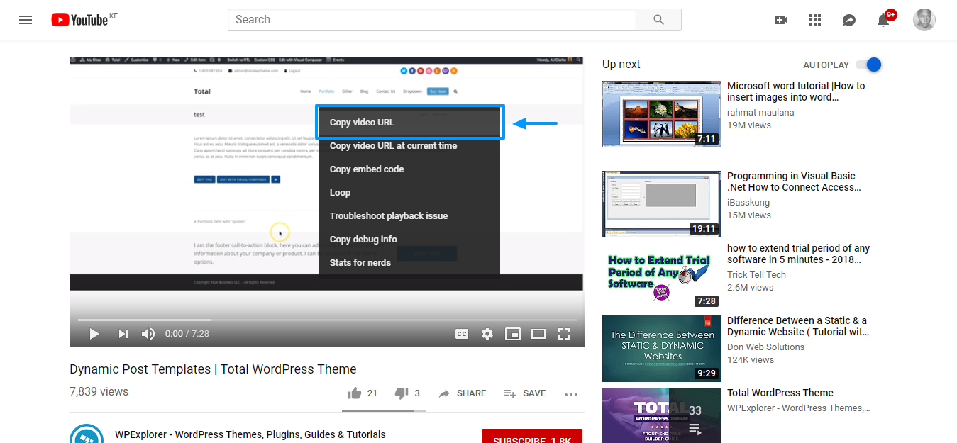 How to Add Videos to WordPress (And Why) - WPExplorer