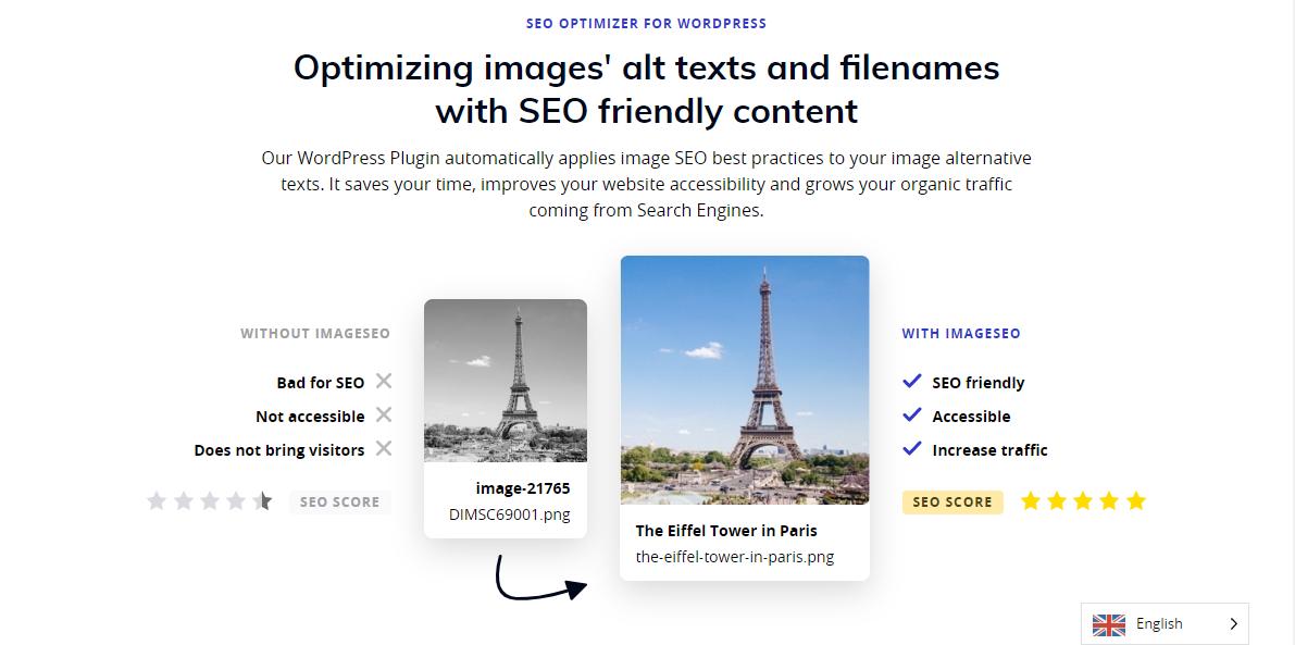 image seo optimizer plugin