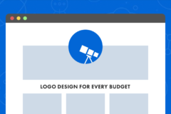 WordPress Website Logo Design for Every Budget