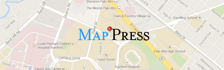 Best Mapping Plugins: MapPress