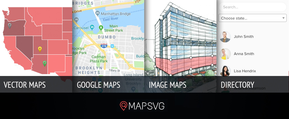 The Best Mapping Plugins For WordPress 2019 - WPExplorer  Hour Radius On Map on center on map, area on map, 50 miles on map, city on map, bridge on map, rom on map, microsoft on map, storm on map, state on map, position on map, arc on map, slope on map,