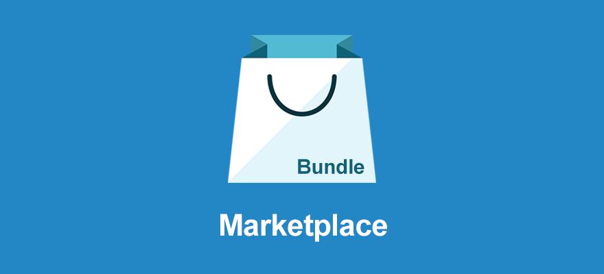 Marketplace Easy Digital Downloads Add-Ons Bundle