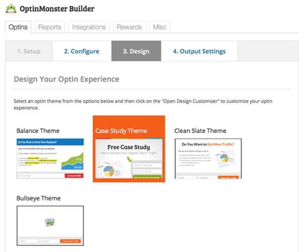 OptinMonster WordPress Popup & Lead Generation Plugin