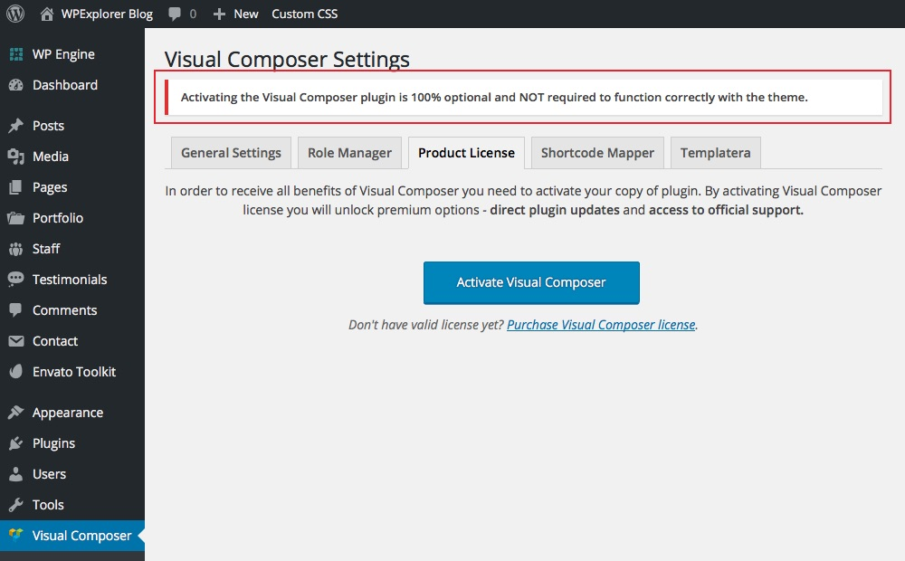 Ultimate Visual Composer Drag & Drop Page Builder Guide For