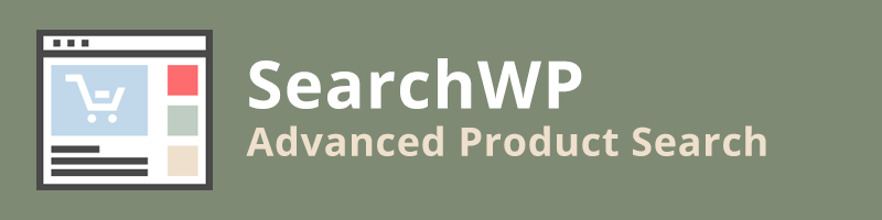 SearchWP Advanced Search