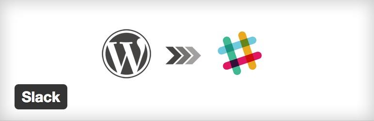 Slack Free WordPress Plugin