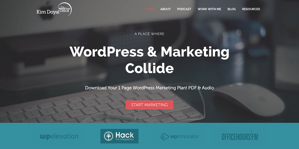 WordPress Blogs You Should Follow - The WP Chick