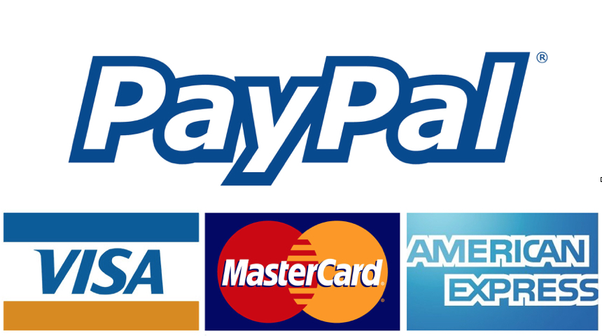 Image result for paypal trust badge