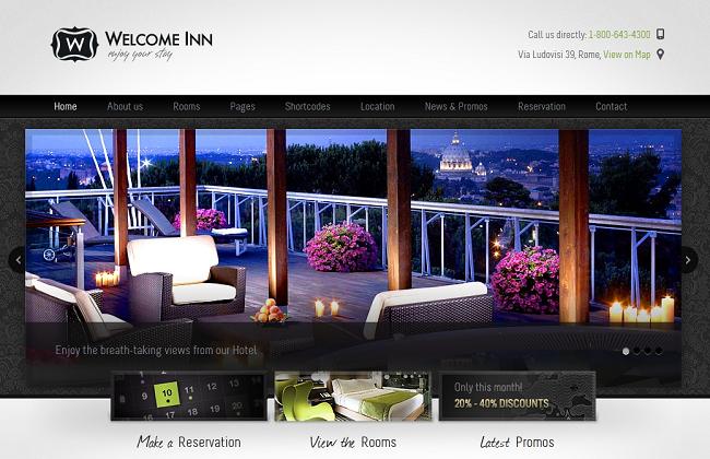 Welcome Inn Hotel