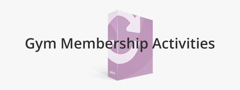 WooCommerce Groups, Subscriptions & Booking