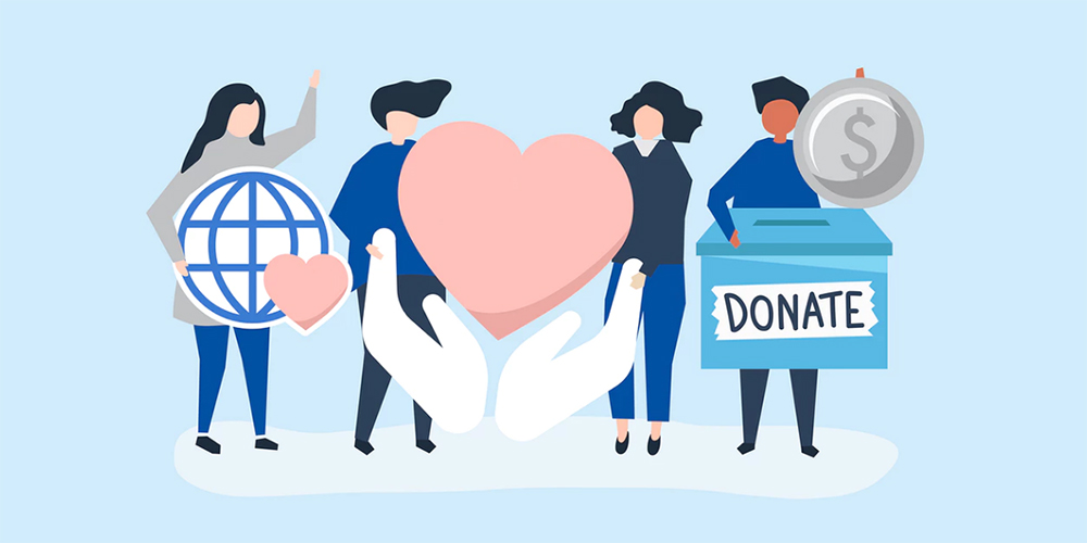 5 Best Plugins to Accept Donations with WordPress