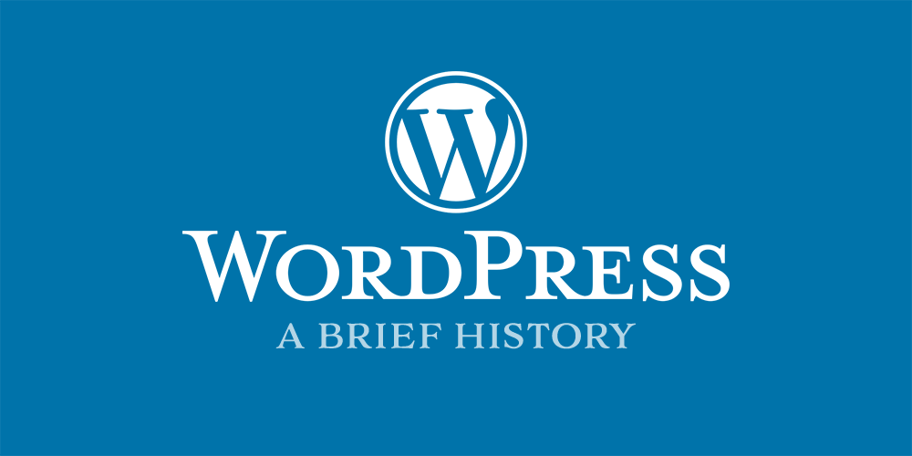 History of WordPress: The Good, The Bad & The Ugly