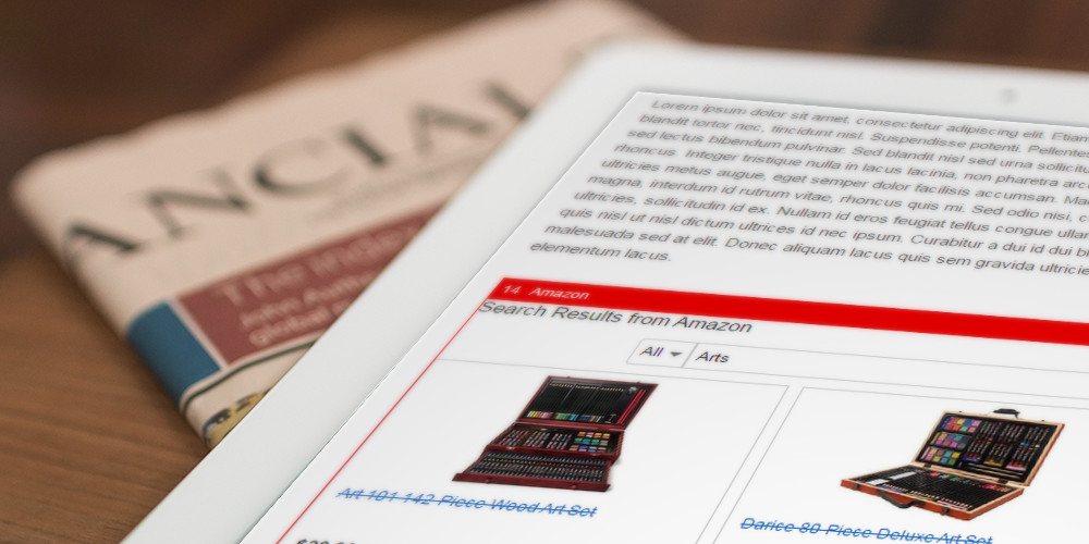 How to Add Inline Content Ads to WordPress