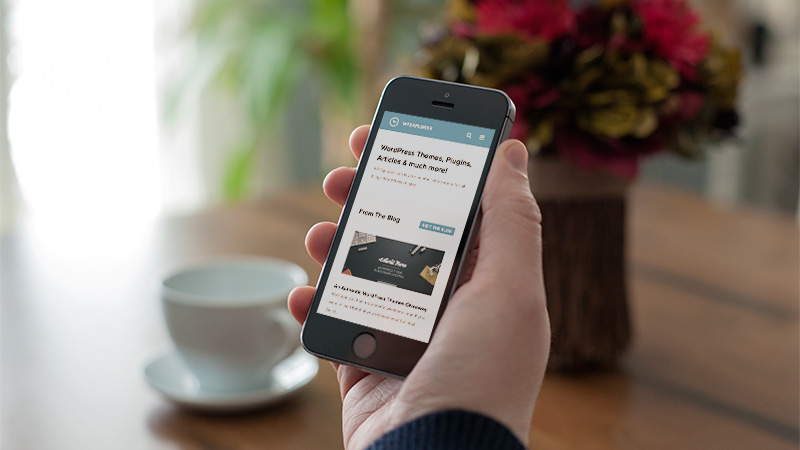 5 Optimization Tips to Make Your WordPress Site Mobile Ready