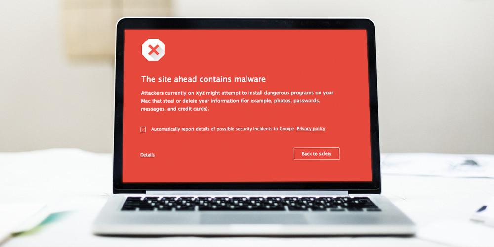 How To Keep Your WordPress Website Off Google's Blacklist