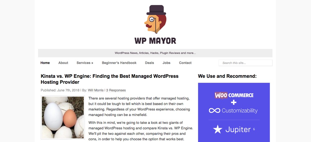 WordPress Blogs You Should Follow - WPMayor